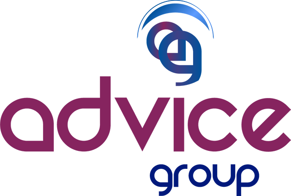Logotipo Advice Group